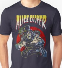 SPEND THE NIGHT WITH ALICE COOPER Tour 2017 GOO4 T-Shirt
