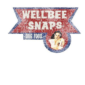 Wellbee Snaps (On the Air) by ImSecretlyGeeky