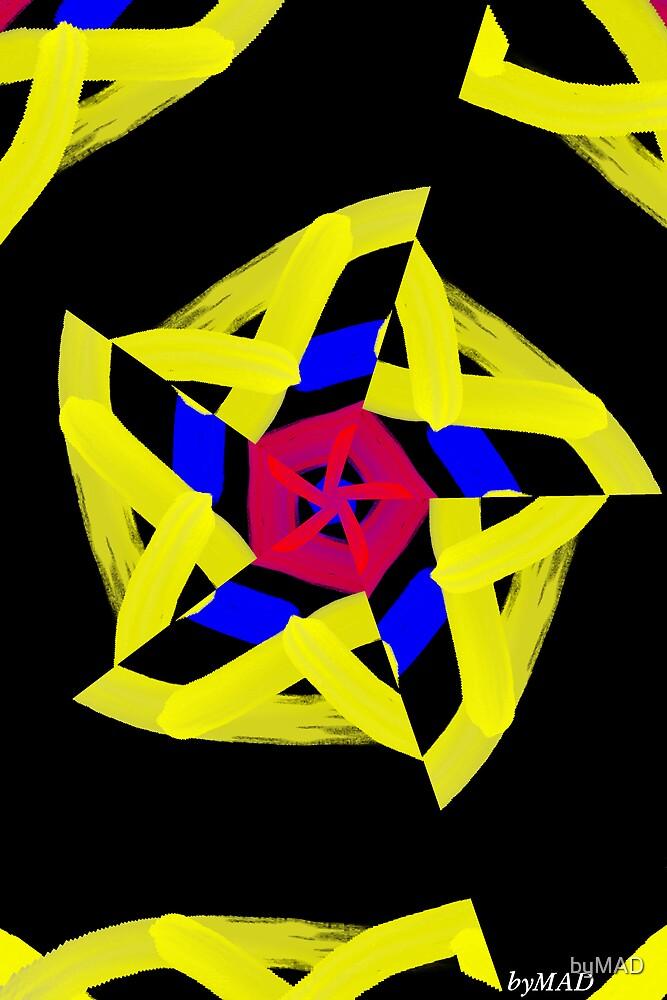 Star Bright by byMAD