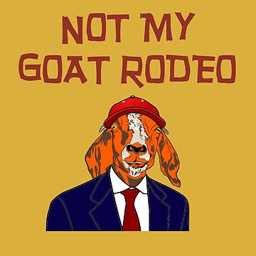 Goat Rodeo by LWLex