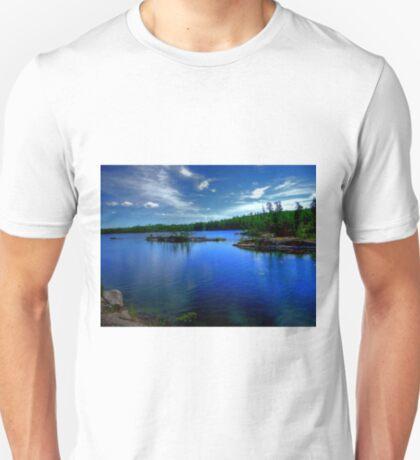 Dogtooth Lake T-Shirt