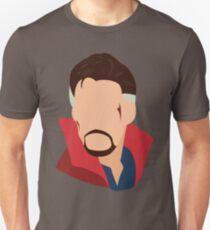 Dr. Strange Vector Art Unisex T-Shirt