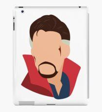 Dr. Strange Vector Art iPad Case/Skin
