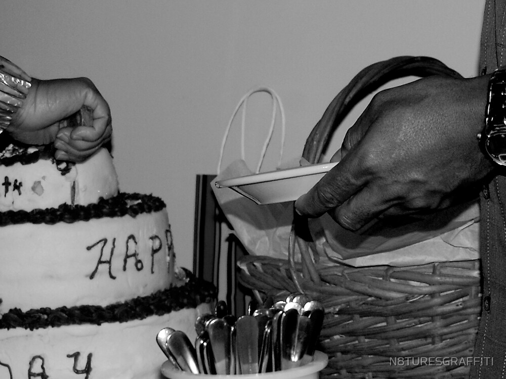 Celebration by N8TURESGRAFFITI