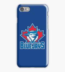 Blue Jays MLB iPhone Case/Skin
