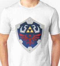 Zelda - Hylian Shield T-Shirt