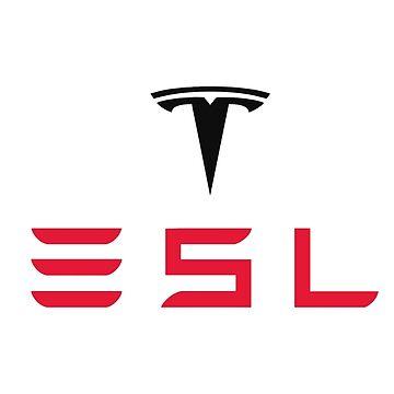 Tesla Automaker by berkahjaya