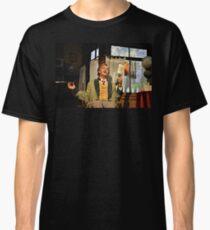 Father of Progress Classic T-Shirt