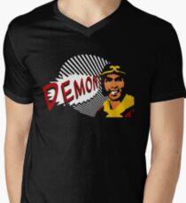 DEMON! the sequel Men's V-Neck T-Shirt