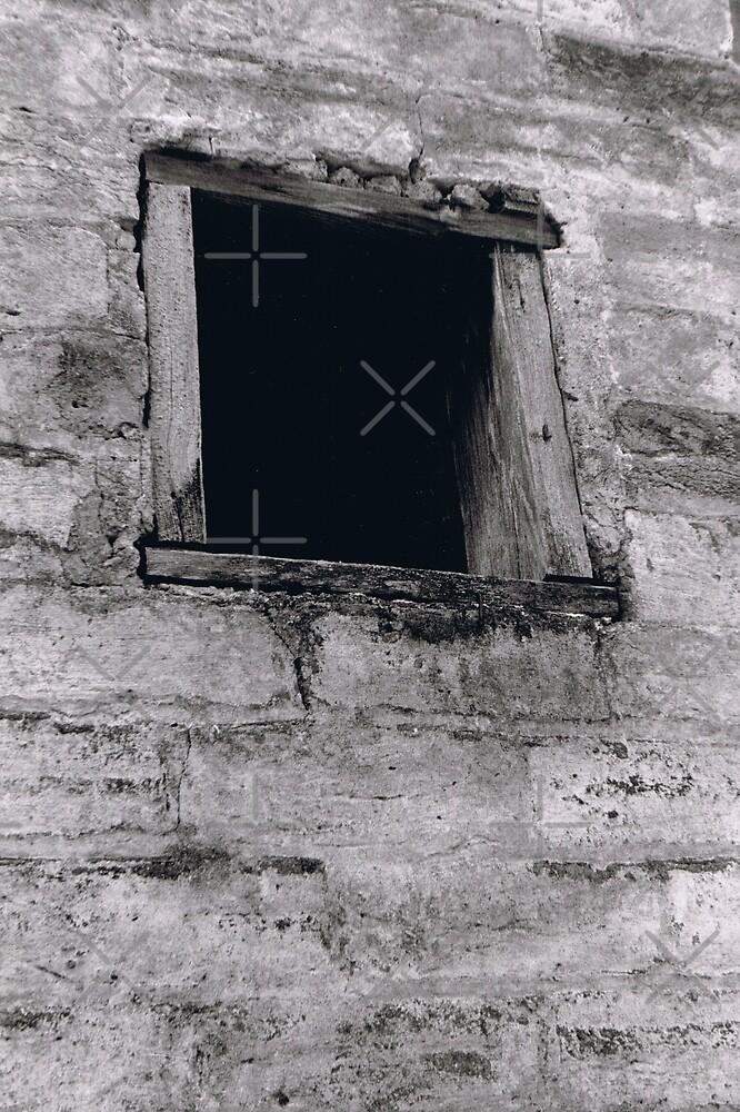 The Freemason's Window by Marita