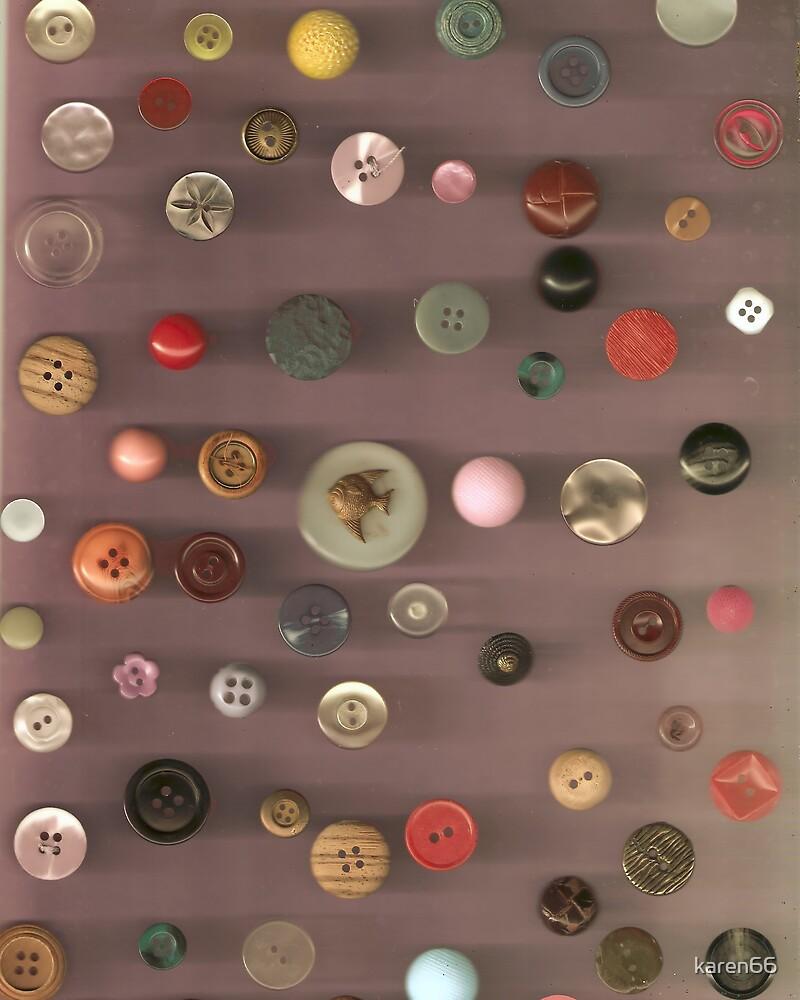 Button Button Who's Got the Button? by karen66