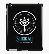 Sheikah Technologies iPad Case/Skin
