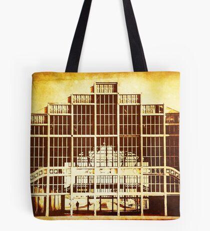 Asbury Casino Tote Bag