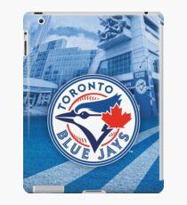 MLB Toronto Blue Jays iPad Case/Skin