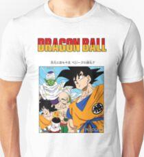 DBZ - Goku & The Z Fighters T-Shirt