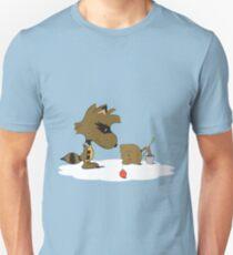 Merry Grootmas! Unisex T-Shirt