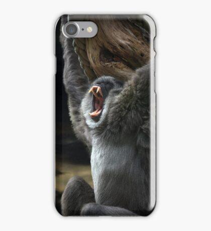 AAAAAAaaahhhhhh! iPhone Case/Skin