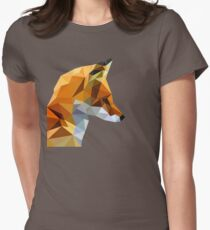 LP Fox Women's Fitted T-Shirt