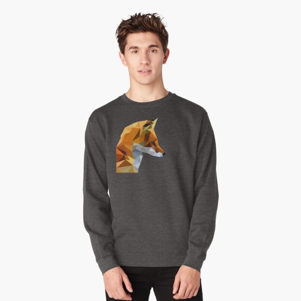 LP Fox Pullover Sweatshirt