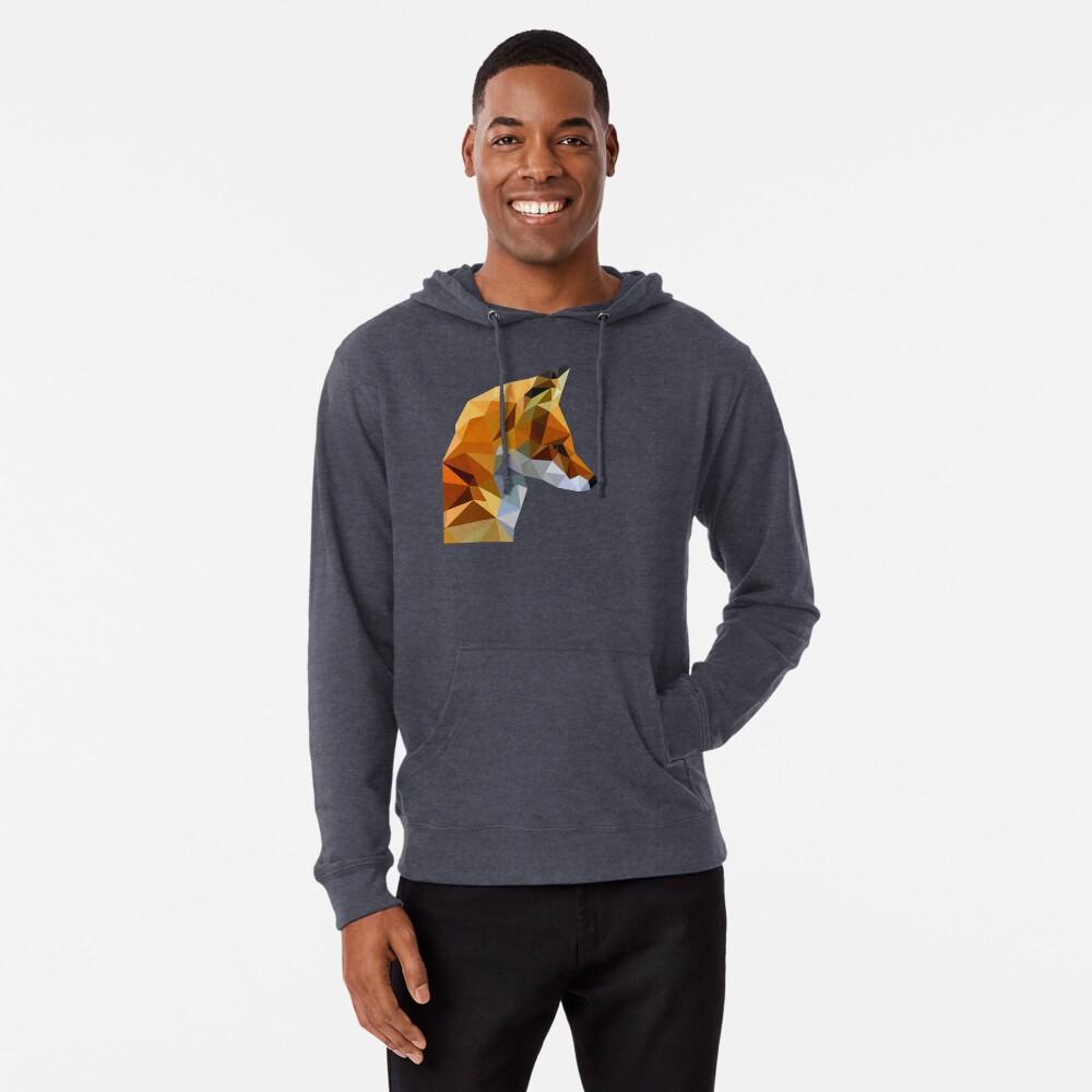 LP Fox Lightweight Hoodie