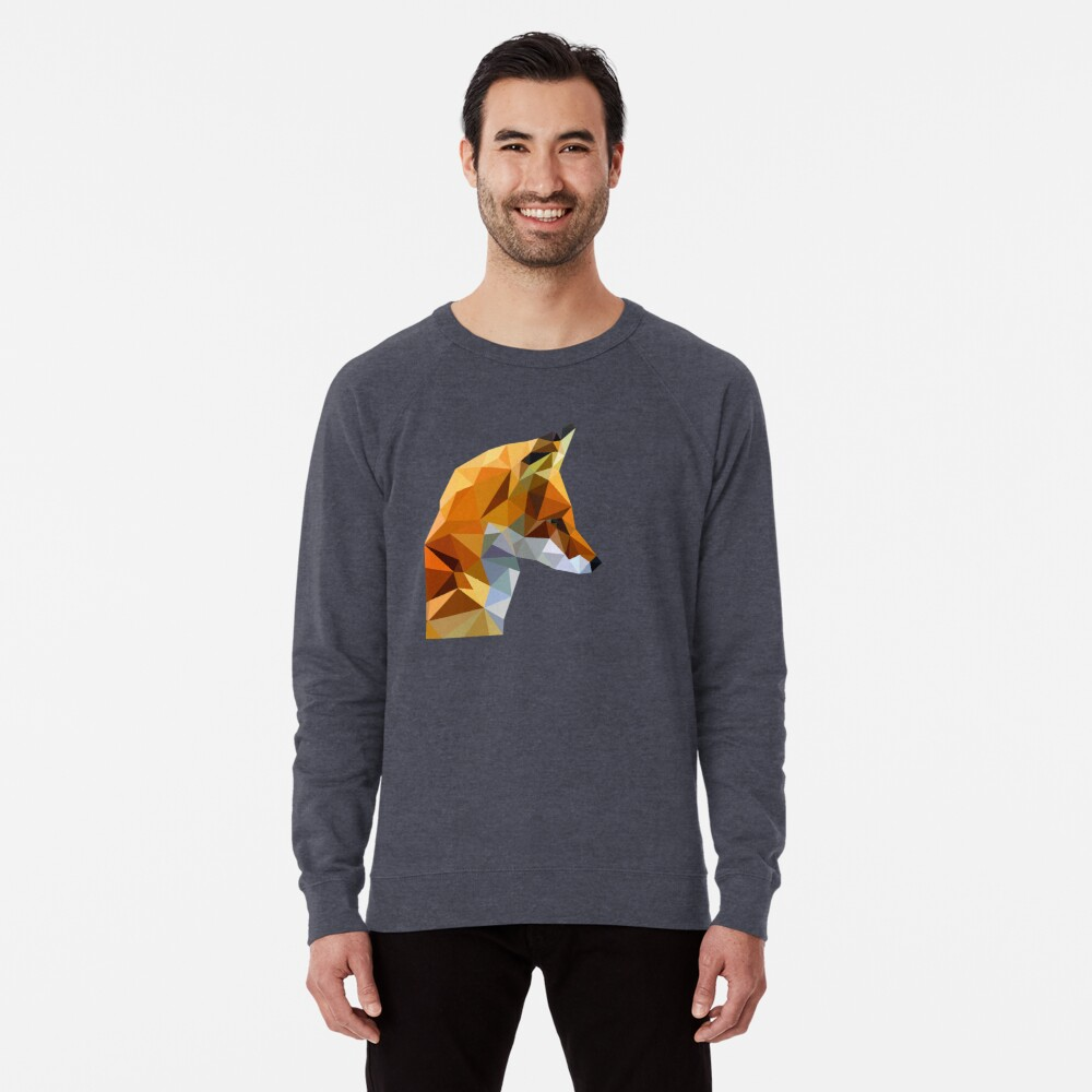 LP Fox Lightweight Sweatshirt