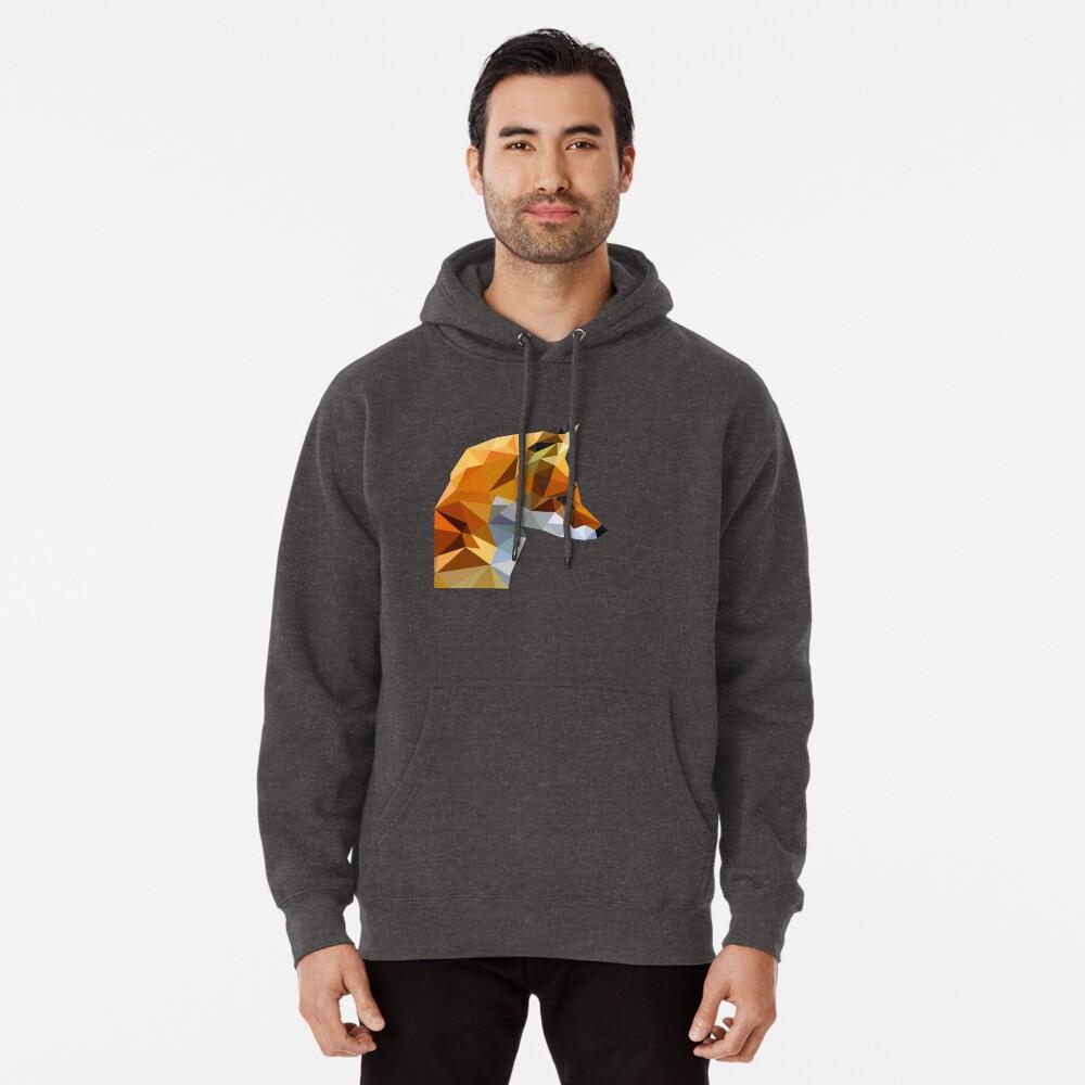 LP Fox Pullover Hoodie