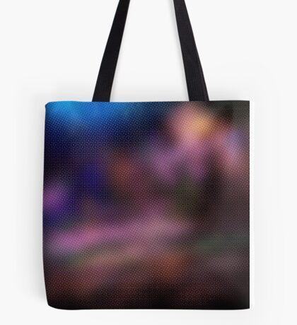 Facets Tote Bag