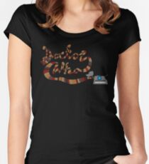 Data analysis complete! Women's Fitted Scoop T-Shirt