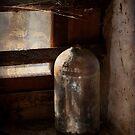 Bottle by Debra Fedchin