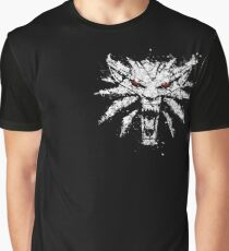 The White Wolf Graphic T-Shirt