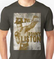 SONNY LISTON T-Shirt