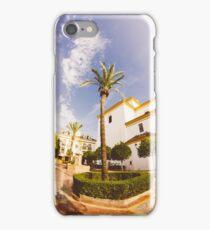 Marbella, Spain II iPhone Case/Skin