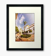 Marbella, Spain II Framed Print