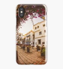 Marbella, Spain III iPhone Case