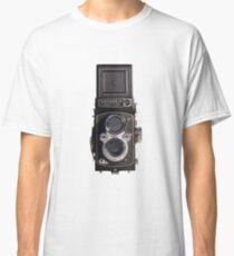 Yashica Mat 124 TLR medium format Classic T-Shirt