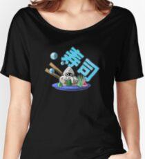 Mushroom Kingdom Sushi Women's Relaxed Fit T-Shirt