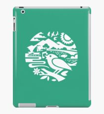 Tweet! iPad Case/Skin