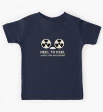 Reel To Reel ATR Kids Tee