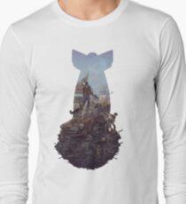 FALLOUT 4 Long Sleeve T-Shirt