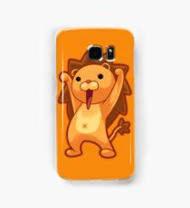 Chibi Lion Samsung Galaxy Case/Skin