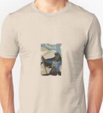 Ana Victory Unisex T-Shirt