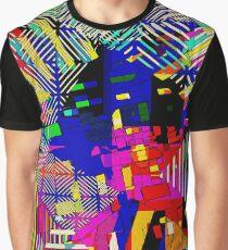 YarnBomb Graphic T-Shirt