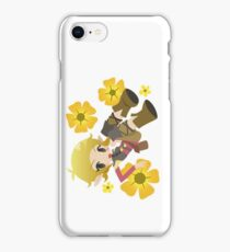 Dragon Age - Buttercup Sera iPhone Case/Skin