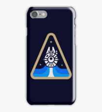 falcon 2020 iPhone Case/Skin