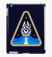 falcon 2020 iPad Case/Skin