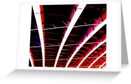 under the bridge by mick8585