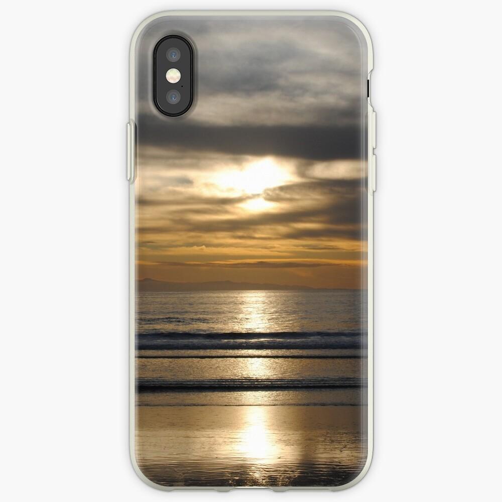 Dusky Set iPhone Case & Cover