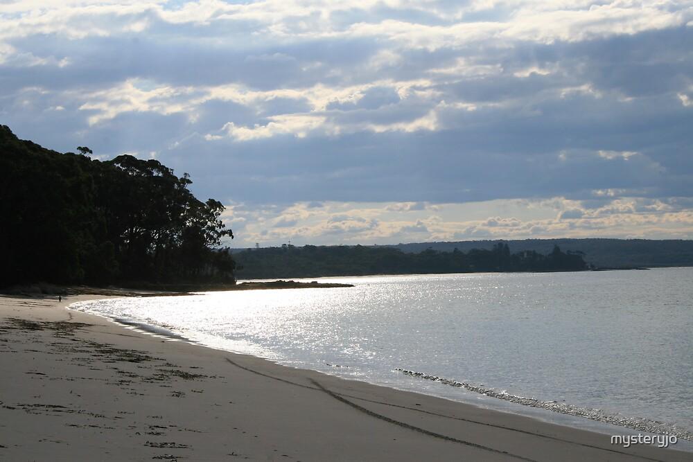 Jervis Bay, NSW by mysteryjo