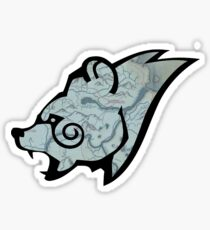 Skyrim: Windhelm Emblem Sticker