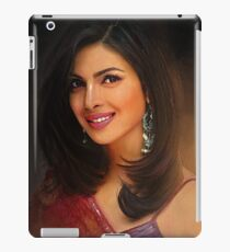 priyanka chopra iPad Case/Skin